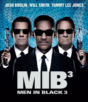 Men in Black 3 1524x1760