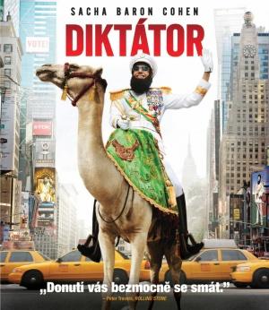The Dictator 800x922