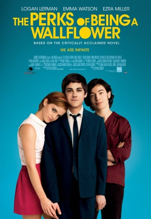 The Perks of Being a Wallflower 3460x5000
