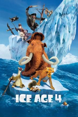 Ice Age 4 - Voll verschoben 1000x1500