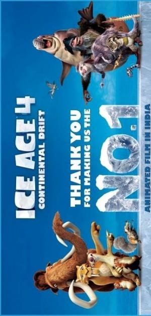 Ice Age 4 - Voll verschoben 403x843