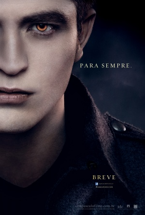 The Twilight Saga: Breaking Dawn - Part 2 3355x4970