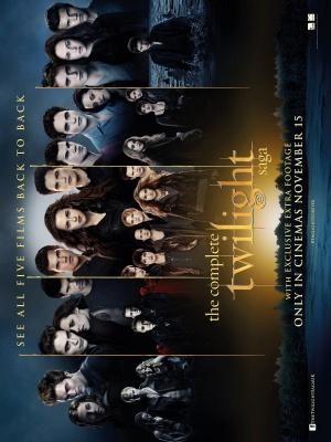 The Twilight Saga: Breaking Dawn - Part 2 1499x2000