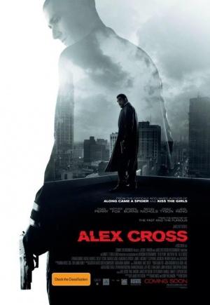Alex Cross 496x720