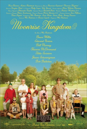 Moonrise Kingdom - Una fuga d'amore 800x1186