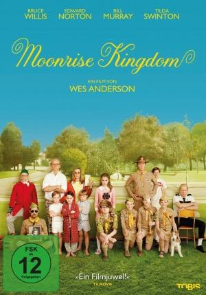 Moonrise Kingdom - Una fuga d'amore 1050x1500