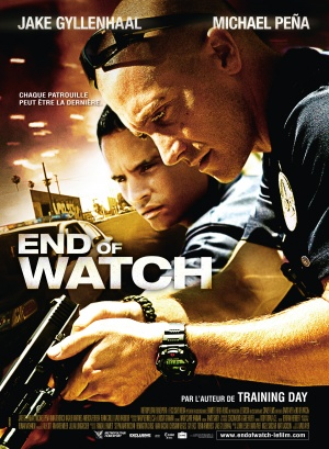 End of Watch 2834x3862