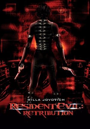 Resident Evil: Retribution 2134x3048