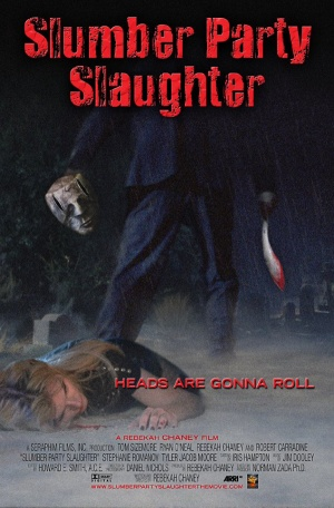 Slumber Party Slaughter 600x911