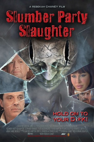 Slumber Party Slaughter 500x755