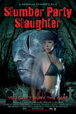 Slumber Party Slaughter 636x960