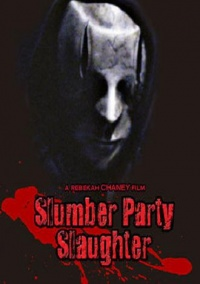 Slumber Party Slaughter poster