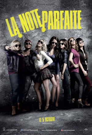 Pitch Perfect 577x840