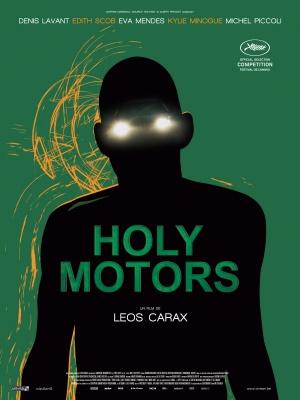 Holy Motors 2253x3004