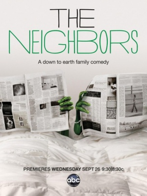 The Neighbors 566x755