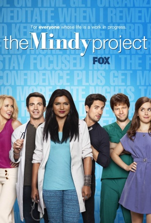 The Mindy Project 972x1440