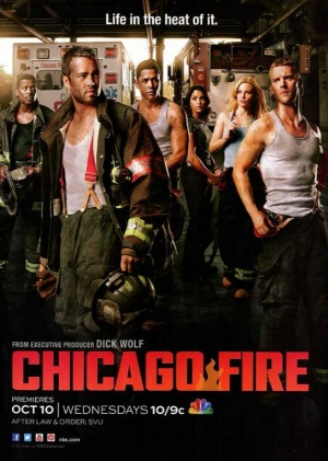 Chicago Fire 573x804