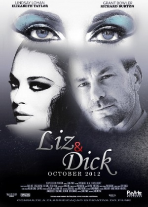 Liz & Dick 350x489