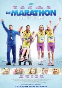 De Marathon poster