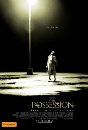 The Possession 1415x2096