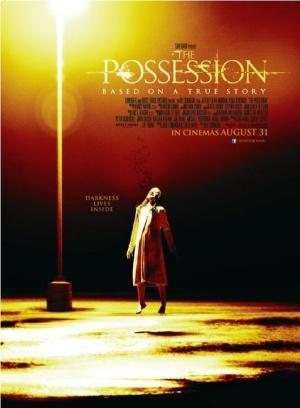 The Possession 530x720