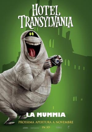 Hotel Transylvania 3307x4724