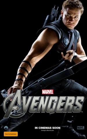 The Avengers 601x960