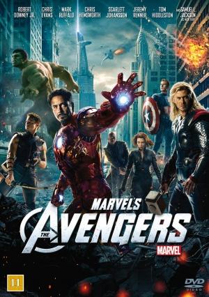 The Avengers 1530x2175
