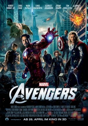 The Avengers 1300x1871