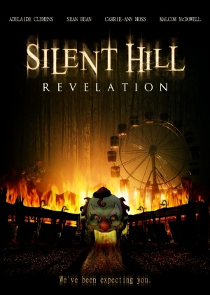 Silent Hill: Revelation 3D Other