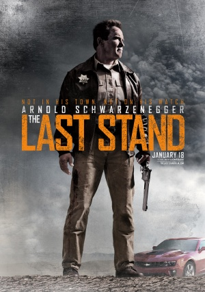 The Last Stand 3523x5000