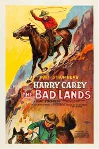 The Bad Lands poster