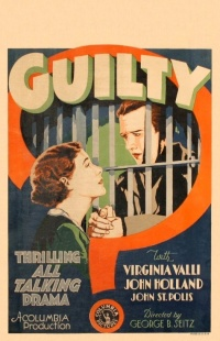 Guilty? poster