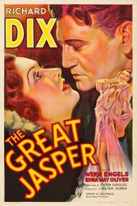 The Great Jasper poster