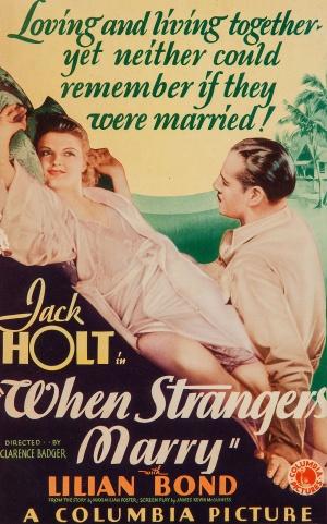 When Strangers Marry 1829x2935