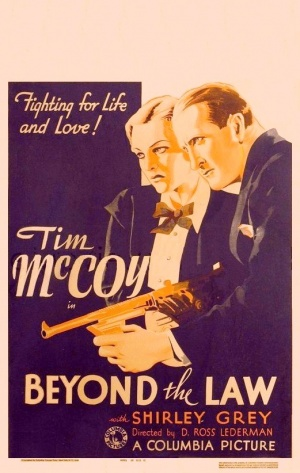 Beyond the Law 521x822