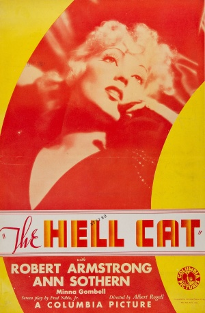 The Hell Cat 1889x2880