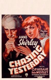 Chasing Yesterday poster