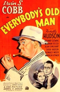 Everybody's Old Man poster