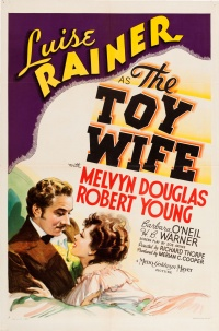 The Toy Wife poster