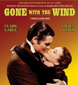 Gone with the Wind 2321x2529