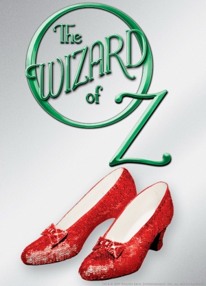 The Wizard of Oz 2323x3222