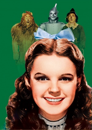 The Wizard of Oz 2135x3014