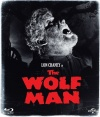 The Wolf Man Cover