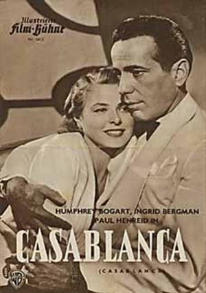 Casablanca 500x711