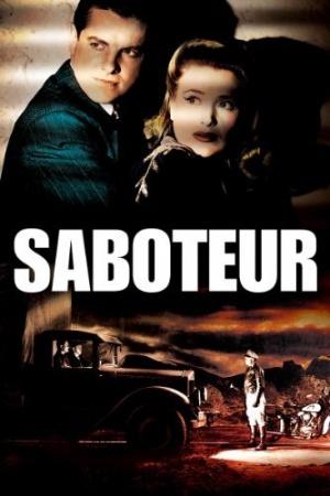 Saboteur 333x500