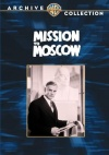 Mission to Moscow Cover