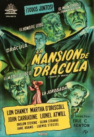 House of Dracula 2044x2983