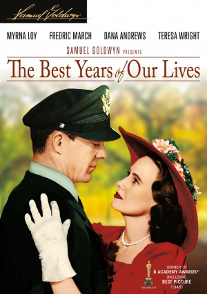 The Best Years of Our Lives 2537x3600