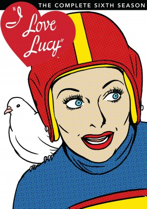I Love Lucy 1797x2560